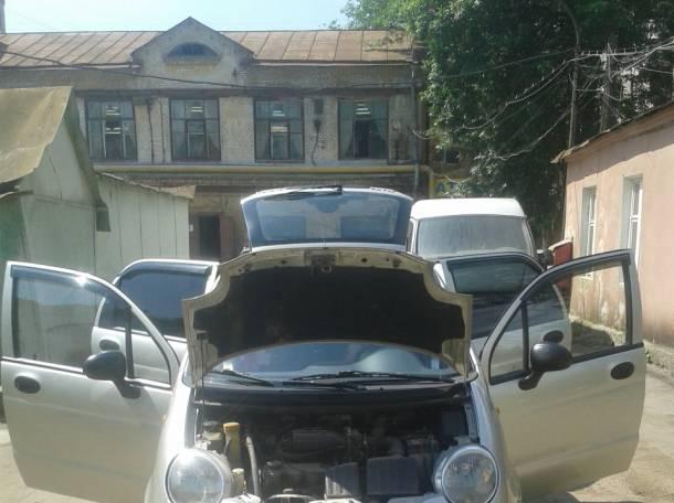 Продаю, Daewoo Matiz 2007 года выпуска в максимальной комплектации, фотография 7