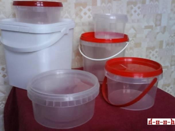 Круглый контейнер для обедов продам, фотография 1