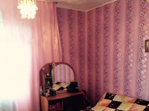 Продается 2-комнатная квартира, с. Сосновское, ул. Советская, 2, фотография 1
