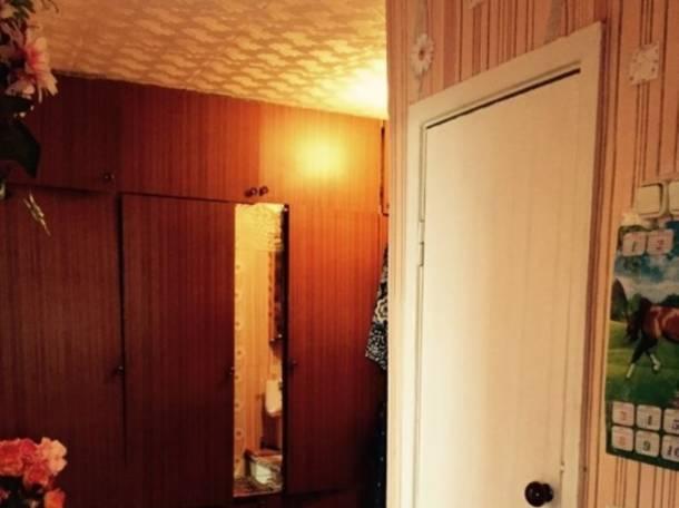 Продается 2-комнатная квартира, с. Сосновское, ул. Советская, 2, фотография 6