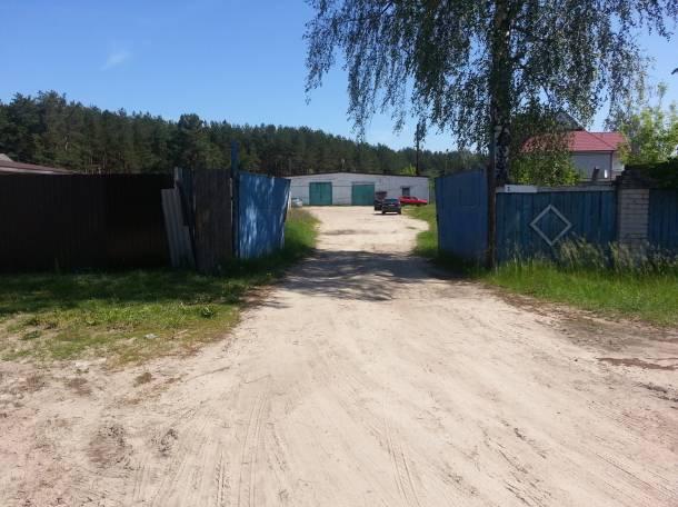 Автобаза, ул.Кирова д.46, фотография 5