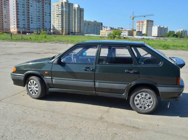 Продается автомобиль ВАЗ 21140, 2006 года, пробег 66 000 км, фотография 2