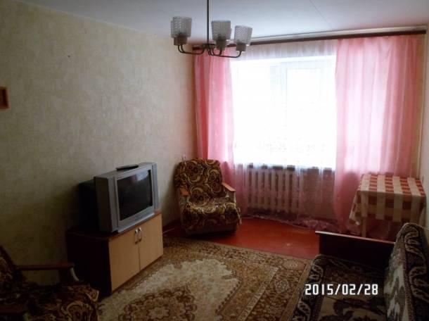 Сдаю 1-комнатную квартиру на длительный срок, ул.Героев Сибиряков, 40, фотография 2