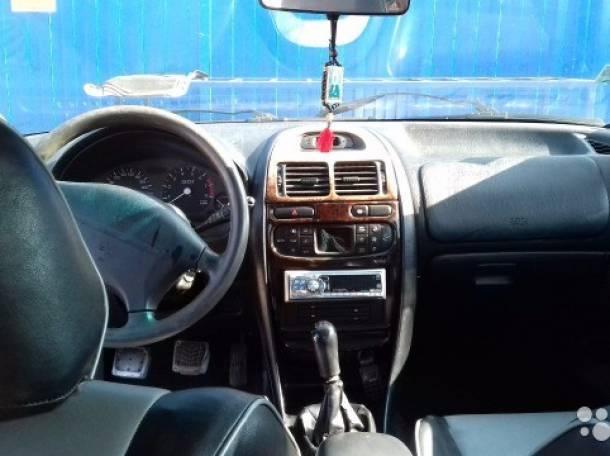 Продаю Mitsubishi Carismа, фотография 6