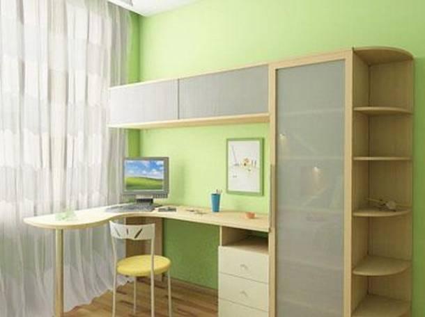 Мебель для детской на заказ, фотография 3