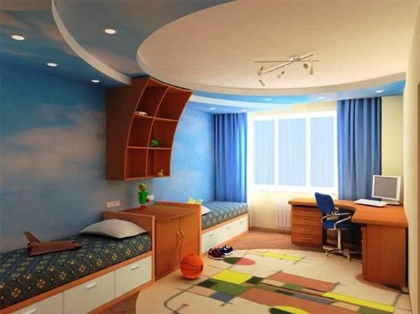 Мебель для детской на заказ, фотография 4
