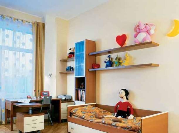 Мебель для детской на заказ, фотография 10