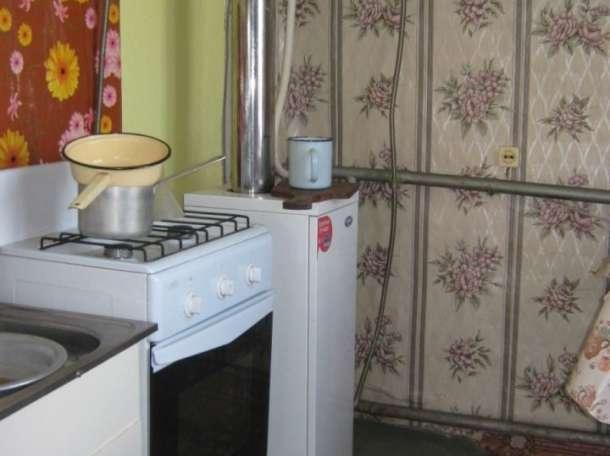 Продается бревенчатый домик 35 кв.м. в п.г.т. Панино , фотография 5