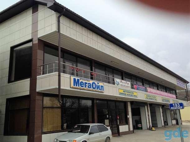 Готовый бизнес на трассе Джубга Сочи, Туапсинский район, поселок Новомихайловский, фотография 1
