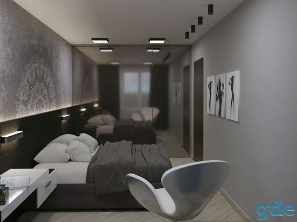Дизайн интерьеров  домов и коттеджей, фотография 10