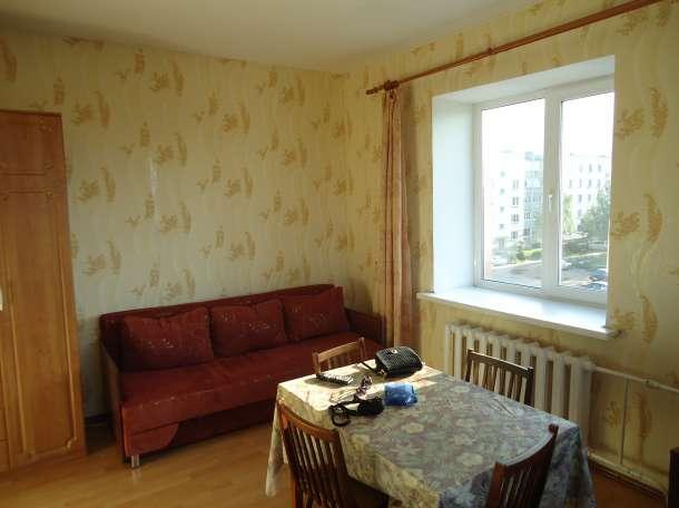 1 к квартира улучшенной планировки, мкр Солнечный д 21, фотография 3