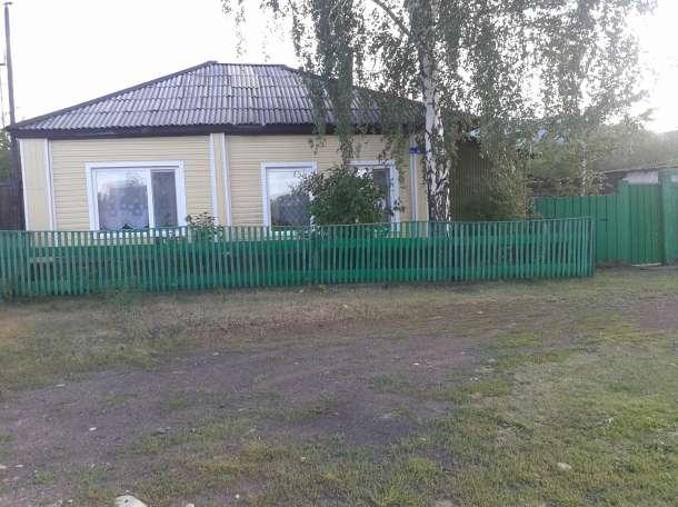 продам дом-особняк, Бай-Хаак ул.Дружбы,43, фотография 1