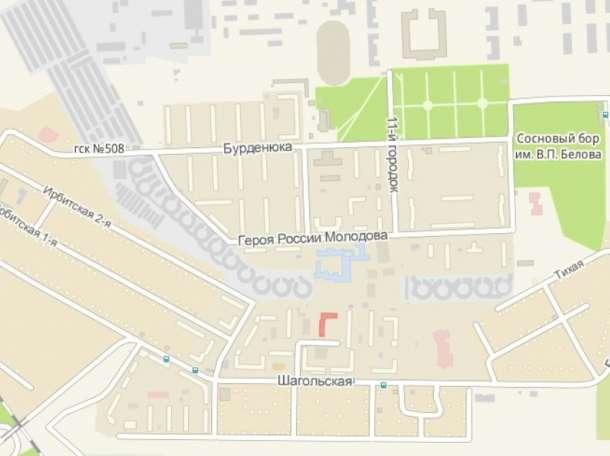 Сдам 1-комн. кв., Шагольская 1 квартал, 3 в пос. Шагол, рядом ЧВВАКУШ, 10000 руб., фотография 10