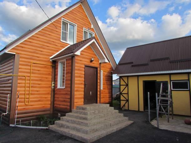 продается дом 98 в Данкове, Сторожевская 44а, фотография 1