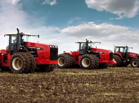 Запчасти для сельхозтехники Case, New Holland, Claas, John Deere и др., фотография 1