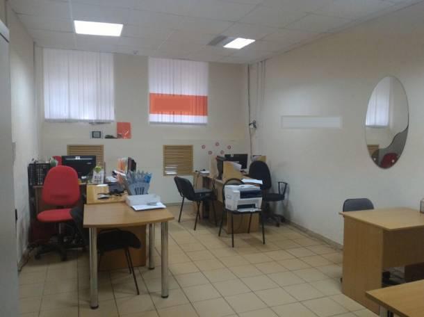 Сдаю в субаренду на длительный срок офис, Минина 29, фотография 2