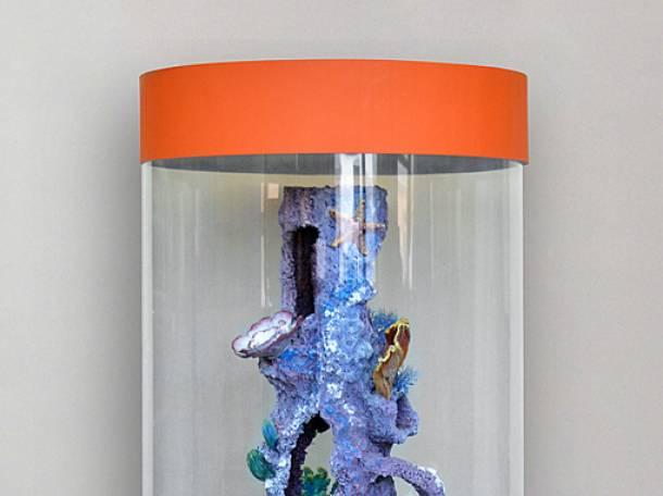 Невероятно красивый аквариумный комплекс на 130л, фотография 5