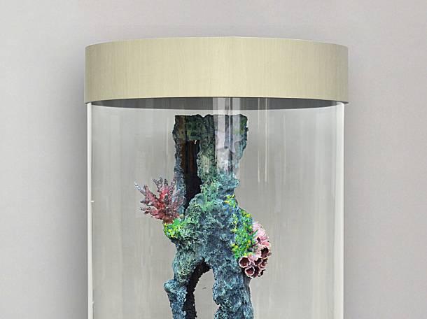 130л аквариумный комплекс от производителя, фотография 6