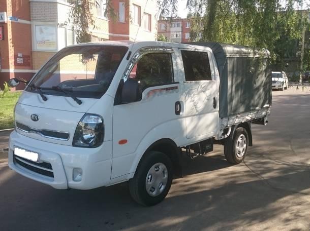 Продажа Kia Bongo 2013 г., фотография 2
