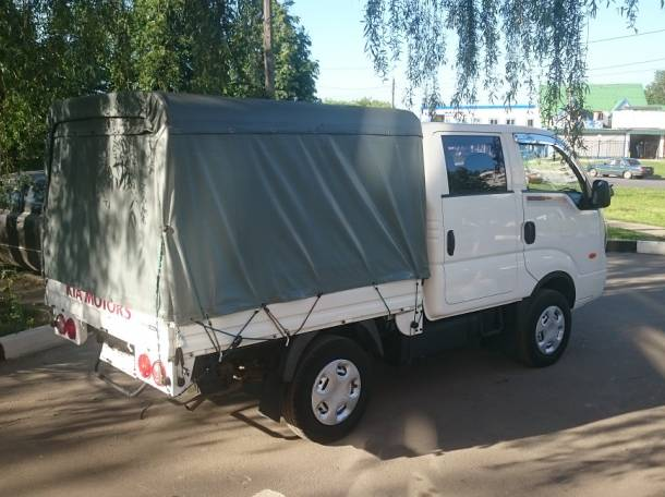 Продажа Kia Bongo 2013 г., фотография 3