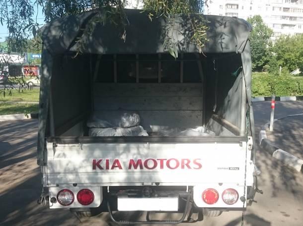 Продажа Kia Bongo 2013 г., фотография 7