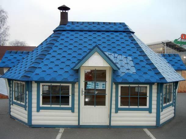 Гриль-домик, фотография 1