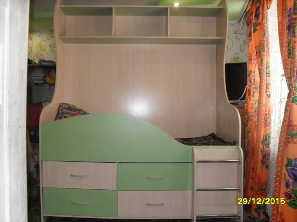 Детская кровать, фотография 3
