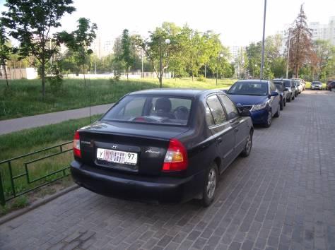 продажа б/у авто, фотография 2