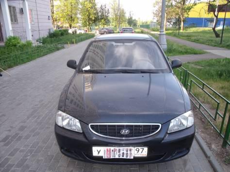 продажа б/у авто, фотография 4
