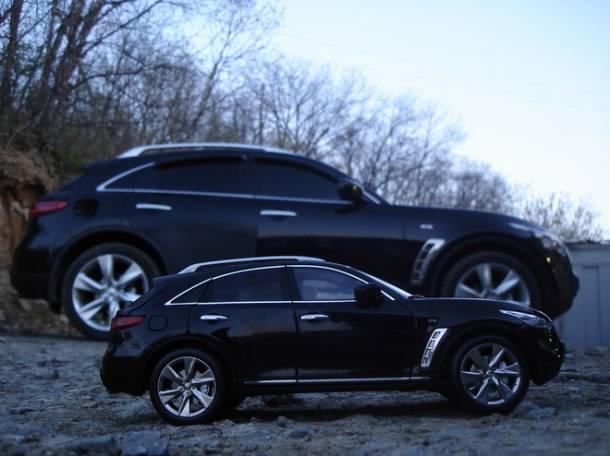 Модель авто в миниатюре!, фотография 1
