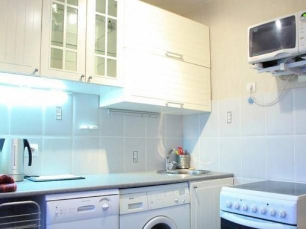 Сдам однокомнатную квартиру, ул Приморского Комсомола,9, фотография 2