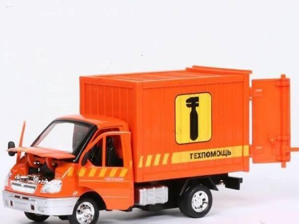 Выездной ремонт грузовых автомобилей, фотография 1