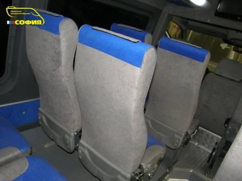 Микроавтобус Мерседес Спринтер Турист, фотография 5