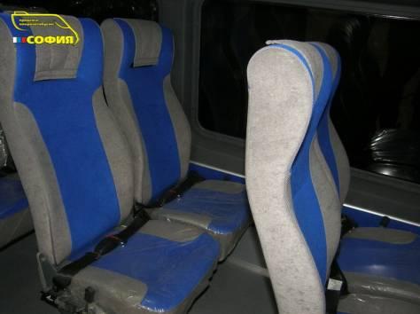 Микроавтобус Мерседес Спринтер Турист, фотография 6
