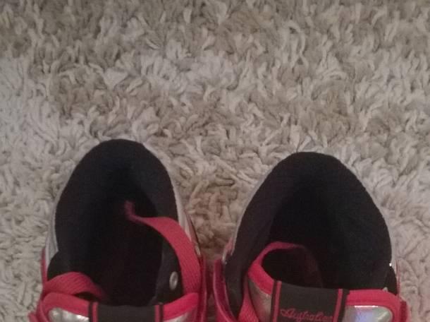 8461a7d4a Продам кроссовки Продам кроссовки. Качественные,совершенно новые. 1 ...