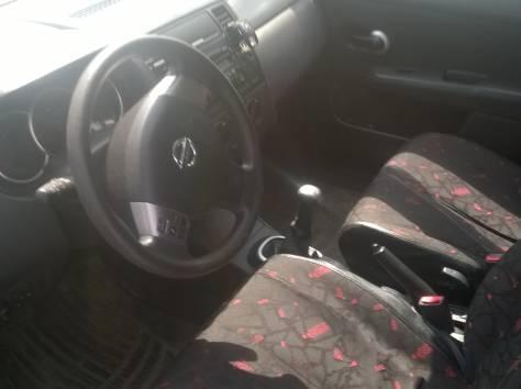 продам Nissan Tiida, фотография 4