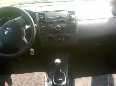 продам Nissan Tiida, фотография 5