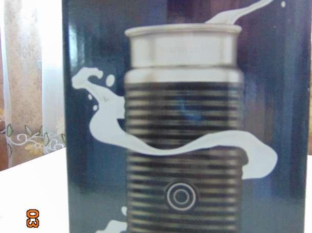 Дарочино новый для приготовления напитков и кофе капучино, фотография 3