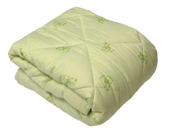 Новое бамбуковое одеяло, фотография 1
