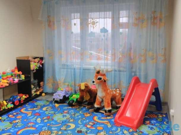 частный детский сад, фотография 1