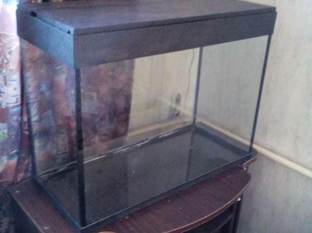 аквариум 120 литров, фотография 1