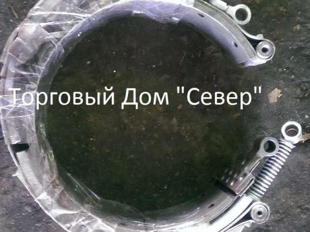 оригинальные Запчасти ГТТ, фотография 10