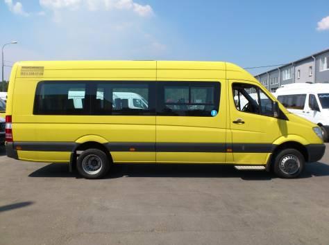 Mercedes Sprinter 515 Автобус (19 мест), фотография 2