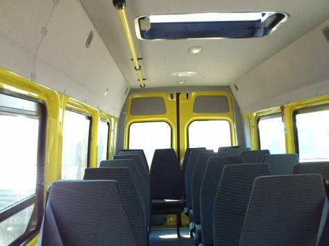 Mercedes Sprinter 515 Автобус (19 мест), фотография 7