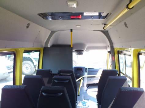 Mercedes Sprinter 515 Автобус (19 мест), фотография 8