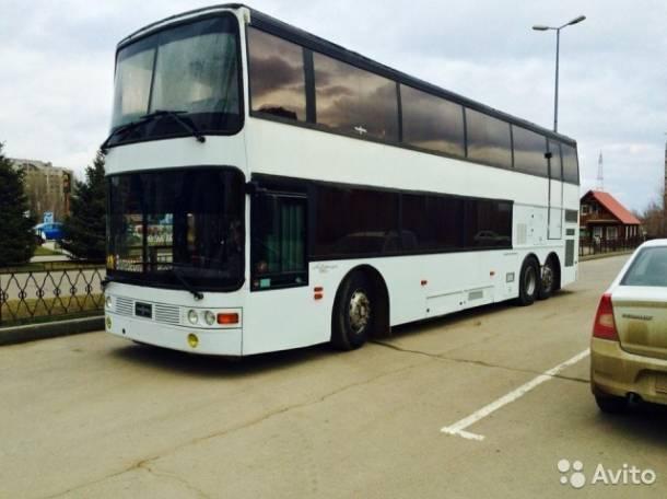 Продаю автобус Vanhool, фотография 1