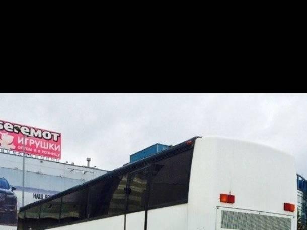Продаю автобус Vanhool, фотография 4