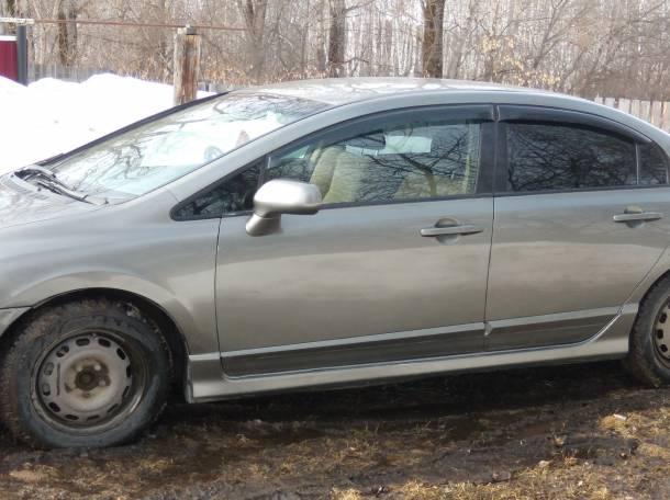 Продам Honda Civic, фотография 1