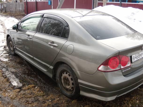 Продам Honda Civic, фотография 6