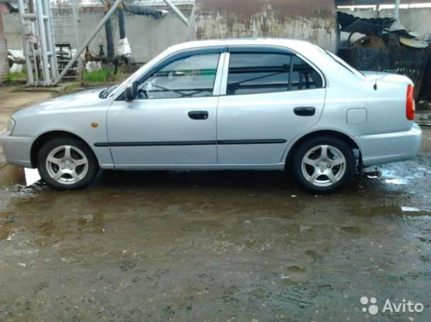Продаю авто, фотография 2